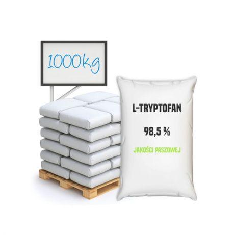 L-Tryptofan 98,5 % paszowy paleta 1000 kg