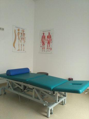 Fizjoterapia, masaż, rehabilitacja