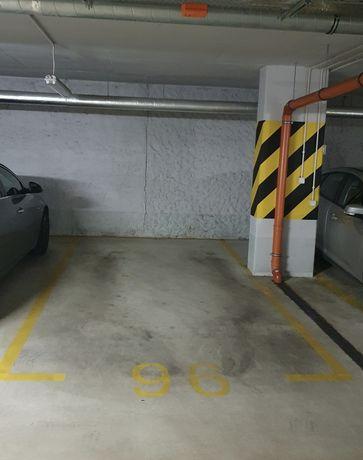 Miejsce garażowe w Pruszkowie