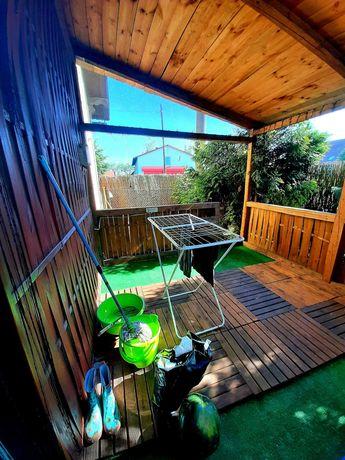 OKAZJA!!! Mieszkanie z podwórkiem, tarasem i garażem