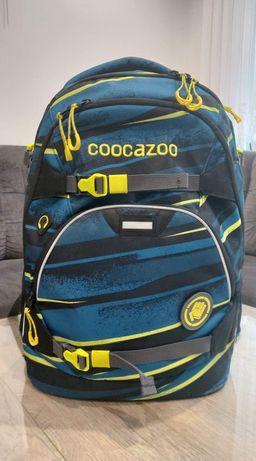 Plecak szkolny Coocazoo SCALERALE WILD STRIPE plus piórnik