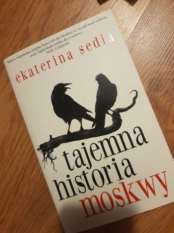 Tajemna historia Moskwy