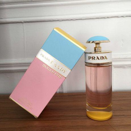 Perfume Prada sugar Candy