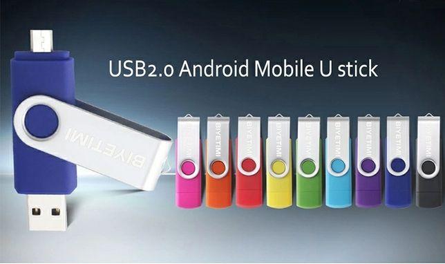 USB Флешка 16 Гб, 32 Гб, 64 Гб
