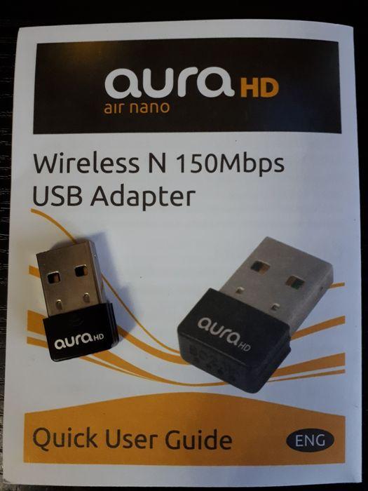 USB wi-fi адаптер AURA HD Киев - изображение 1