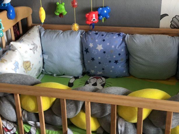Продам кровать в подарок матрас и пеленальная доска