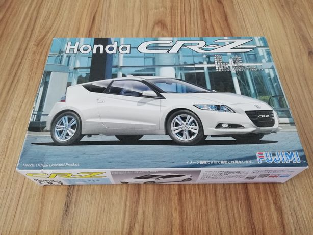 Model do sklejania Honda CRZ Fujimi 1:24 CR-Z 1/24