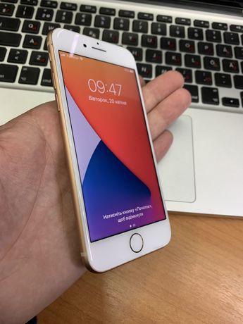 Iphone 8 64gb Neverlock Идеал