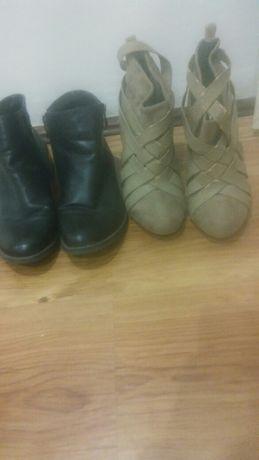 Oddam buty damskie