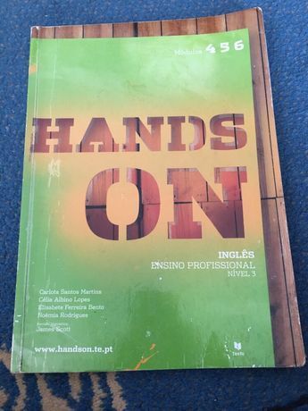 Manual hands on modulos 4,5,6