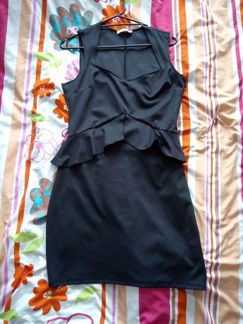 Sukienka, mała czarna M/38