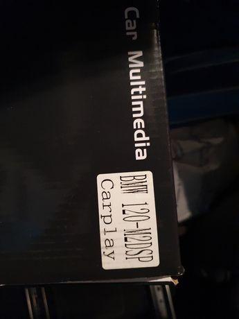 Rádio GPS BMW Série 1 Android 10 E81/E82/E87/E88