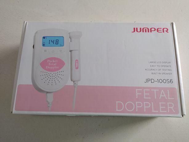 Detektor tętna płodu Jumper JPD-100S6