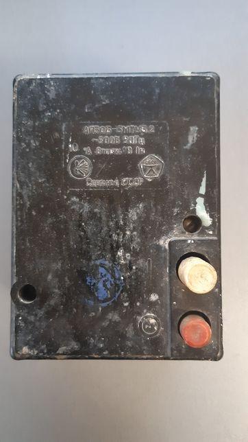 Автоматический выключатель АП 50 Б - 3МТУ 3.2 - 560В