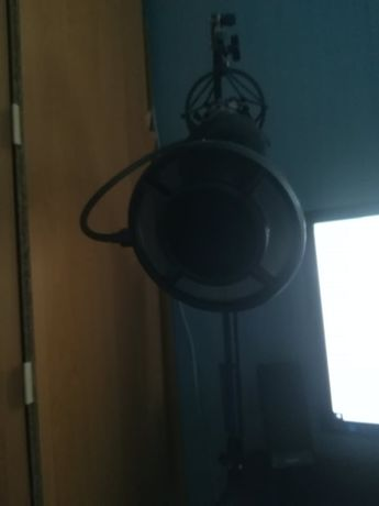 Mikrofon Revolution Gamingowy