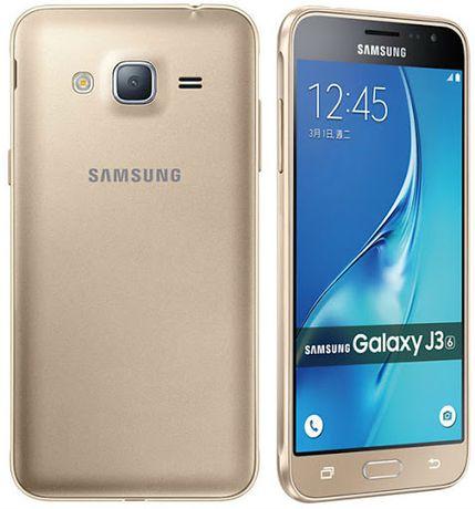 Мобильный телефон Samsung j3 2016