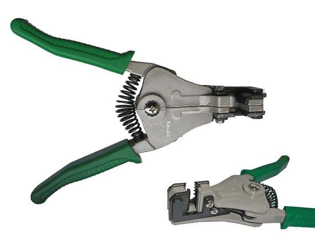 Инструмент для снятия изоляции с проводов HAUPA 210692 (Германия)
