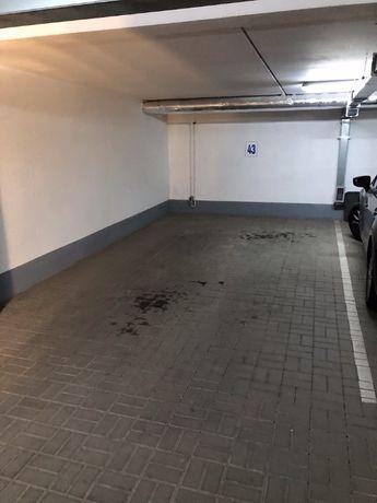 Miejsce w hali garażowej ul. Kartuska 26 Gdańsk