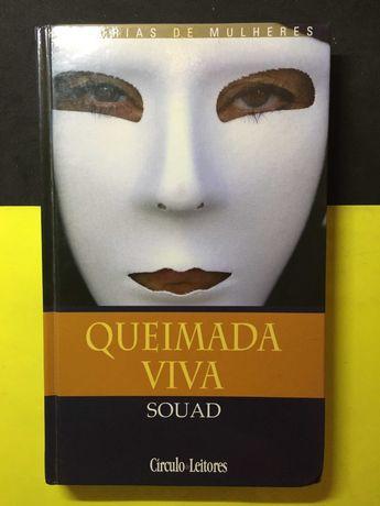 Souad - Queimada Viva (Portes CTT Grátis)