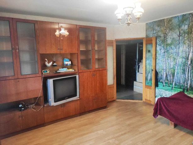 3-х ком квартира в кирпичном доме, 7 этаж, район Самолёта