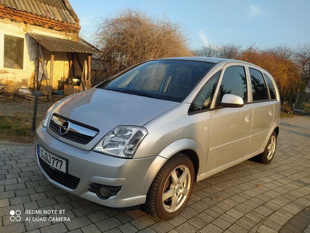 Opel Meriva 1.6 B 2006r.-- Niski przebieg--