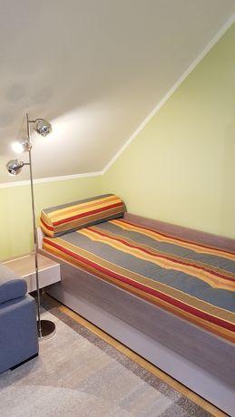 Łóżko VOX podwójne
