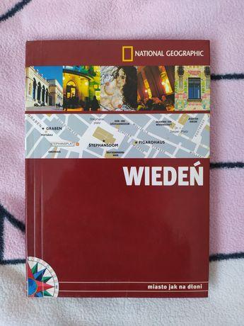 """Przewodnik """"Wiedeń"""" National Geographic"""
