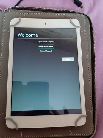 Tablet HP 8 1401 es