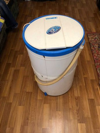 Продам стиральную машину Ока-11