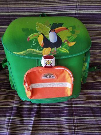 Продам портфель  детский