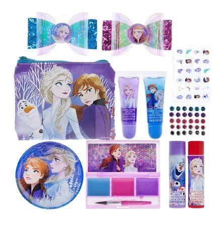 Набор фрозен, Frozen косметика для девочек