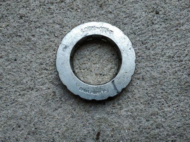 Nakrętka Shimano centerlock 12mm 15mm 20mm