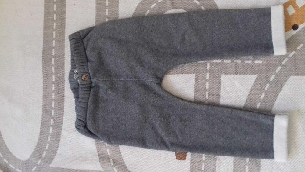 Spodnie chlopiec  h&m Ostrów Wielkopolski - image 1
