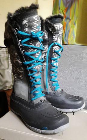 Buty nowe zimowe