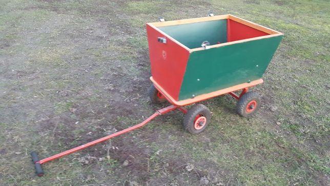wózek do zabawy ogrodowy