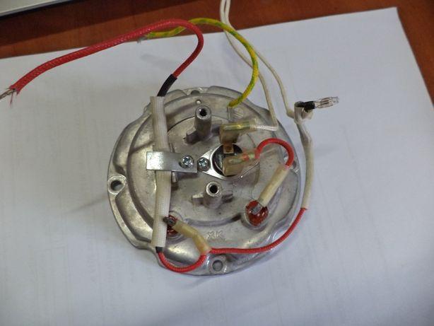 Тэн пароочистителя HILTON DR2936 900W.