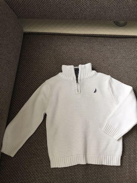 Sweterek,chłopczyk 92
