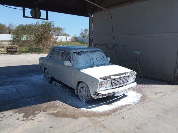 продам ВАЗ 2107-1988 г.в.