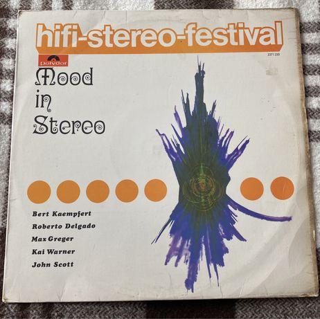 LP orquestra diversos compositores