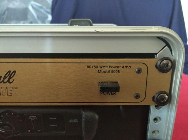 Amp Marshall Valvestate 8008