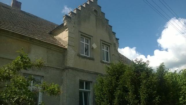 dom duży