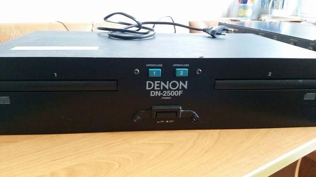 Danone DN - 2500F