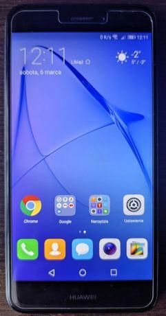 Huawei P9 Lite 2017 3/16GB NFC, stan idealny, komplet+dodatki
