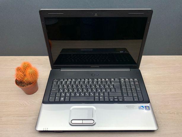 "Гарантия 12мес Ноутбук HP CQ 71 17.3"" HDD 640Gb для дома, офиса, учебы"