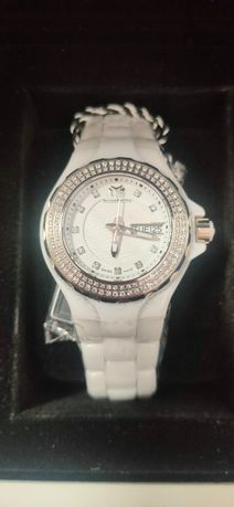 Часы TechnoMarine Cruise Ceramic Diamonds 36 мм