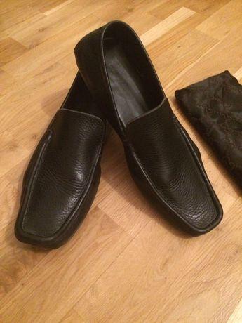 Gucci loafers mokasyny