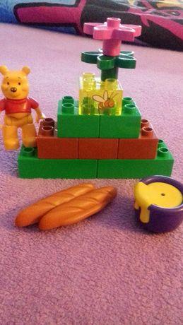 5945 Piknik Kubusia Lego Duplo