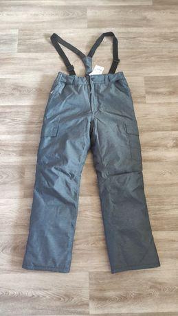 Зимние лыжные брюки Yigga р.158