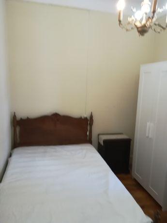 Aluguer de quartos no centro de Aveiro