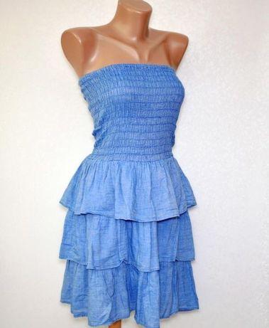 Лёгкое платьице 70 грн
